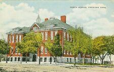 Fredonia KS The North School 1916