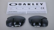NEW Oakley CARBON SHIFT OO9302 PRIZM BLACK POLARIZED Replacement Lens Authentic