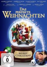 Das Perfekte Weihnachten - Merry Christmas - DVD - NEU & OVP