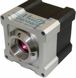 Müller 5 Mp Digitale Highspeed Mikroskop Kamera mit USB 3.0 MHDC-500