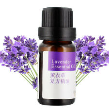 1 Pcs Lavender Essential Oil 10ml Body Massage Relax Fragrance Soothing Skin Car