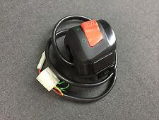 New Geenuine Aprilia RS125 RH Lights Selector AP8124531 (MT)