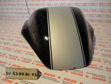 Unghia monoposto coprisella New rear cover mono seat Ducati Monster S4R S2R