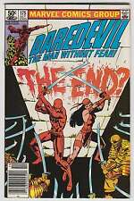 L2712: Daredevil #175, Vol 1, F+-VF Condition