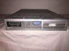 Sun StorageTek 5320 NAS Gateway Appliance Network Storage Controller 4GB RAM