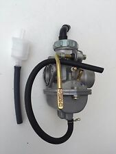 Carburetor For Honda XR75  1974-1796   XL75  1977-1979 Carb   (With Gas Filter)