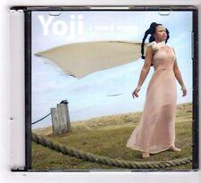 (GB120) Yoji, I Need More - 2015 DJ CD