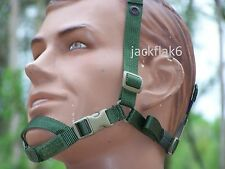 USMC Army Chin Strap Helmet w/ Hardware USA Coyote Military Retention Gentex