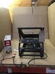 Invacare Wheel Chair Electric Tilt Unit  TDX SP