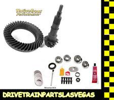 Motive Performance Chevy Camaro SS 2010-2014 8.6 Gear Set 3.91 w Master Kit