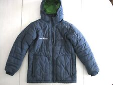 BOYS PATAGONIA PUFF RIDER JACKET SZ L (12) TEAM SUMMIT EDITION