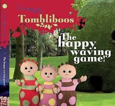 BBC  In The Night Garden: The Happy Waving Game: Story 4  Book    A26