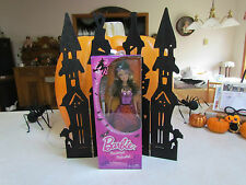 2013 Halloween Barbie Bewitched & Bejeweled Doll ~ Mint in the Box!