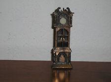 Grand Father Clock Diecast Desktop Pencil Sharpener