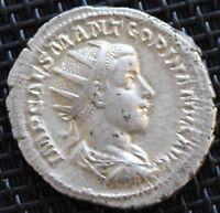 GORDIEN III 238 ANTONINIEN PAX AUGUSTI