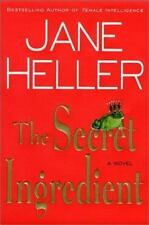 The Secret Ingredient : How Do You Turn a Prince into a Toad? Marry Him! by Jane