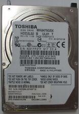 Toshiba MK6475GSX  640GB 2.5 HDD SATA PCB BOARD Model: MDK-339V-0 W