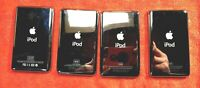 iPod classic back cover  30GB 80GB 120GB 160GB Chrome 5th 6th 7th Generation