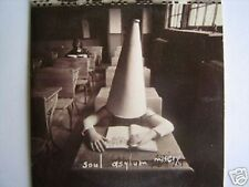 SOUL ASYLUM MISERY CD SINGLE