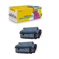 Compatible 2Pcs Q2610A Black Toner Cartridge For HP LaserJet 2300 2300L 2300D