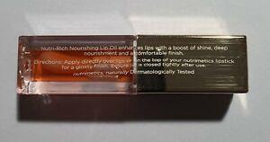 Nutrimetics Nourishing Lip Oil 4.8ml - RRP $41