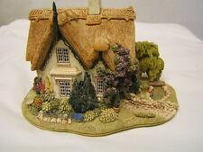 "Lilliput Lane ""Halcyon Days"" #L2047 British Collection 1997 Eegg orig box"