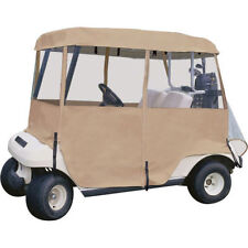 Golf Car Enclosures