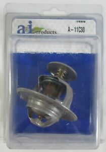 New A&I Product Thermostat A-11C30 Tractor Ford New Holland Deere Leyland Massey