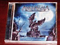 Avantasia: Angel Of Babylon CD 2010 Tobias Sammet Nuclear Blast NB GmbH USA NEW