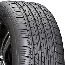 2 NEW 205/55-16 MILESTAR MS932 SPORT 55R R16 TIRES