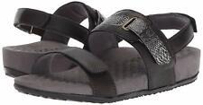 Softwalk Women's Bimmer Sandal, Black ( Size 10 M )