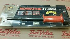 Remington 479 Power Trigger low velocity powder actuated fastening tool