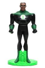 """DC Justice League Unlimited GREEN LANTERN JOHN STEWART 2.75"""" Die-Cast Figure"""