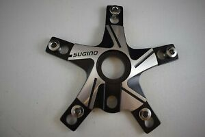 SUGINO spider power disc Old School Bmx BCD 110 or 130 Alloy Vintage 1980s JAPAN