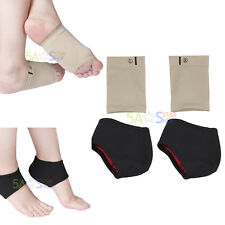 Plantar Fasciitis Foot Pain Arch Support Relief&Cushion Heel Orthotic Insole US