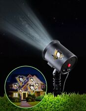 Pittsburgh Penguins Team Pride Light-NHL Team Logo Light Projector