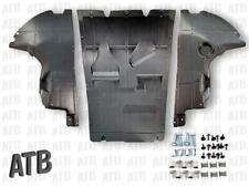 Unterfahrschutz Satz Einbausatz Clips für Fiat Ducato Peugeot Boxer Jumper 250