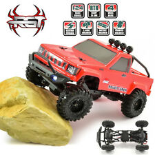 rc crawlers rtr 1/24 scale 4wd off road monster truck rock crawler 4x4 mini rc