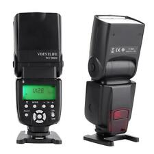 VBESTLIFE WS-560IV Speedlite Blitzlicht für Canon Nikon Sony A7 / A7 II / A7S