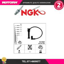 8541-G 4 cavi candela Ford-Mazda-Volvo (NTK-NGK)