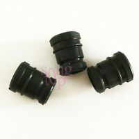 Rubber Annular Buffer Mount Kit Fit STIHL 017 018 MS180 MS170 Chainsaw x3
