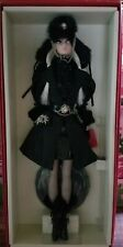 Barbie Verushka Fashion Model Collection Silkstone Gold Label NRFB Only 4000