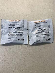 Alpine WSG Single-dose Packet (10g pkt) (2) Packs Fleas Bedbug Roach Control
