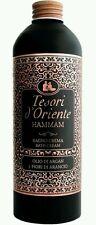 Tesori D'Oriente Bagno Crema 500 ML Hammam Olio Di Argan & Fiori Di Arancio