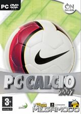 PC GAME PC CALCIO 2007 - MINT