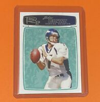 2008 Topps Football John Elway ROOKIE PROGRESSION Denver Broncos #50 🔥