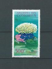COMORES - 1962 YT 6 - POSTE AERIENNE - TIMBRE NEUF* charnière