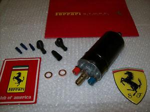 Ferrari FUEL PUMP 208- 308-Gts 328-Gts 412 512 Mondial Testarossa, 69532 121727.
