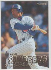 1997 Fleer Baseball Chicago Cubs Team Set Series 1 and 2