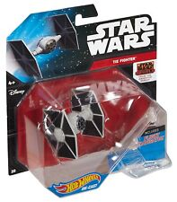Hot Wheels Star Wars Rebels TIE Fighter 2014 Disney CGW66 NEW